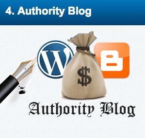 The authority blog
