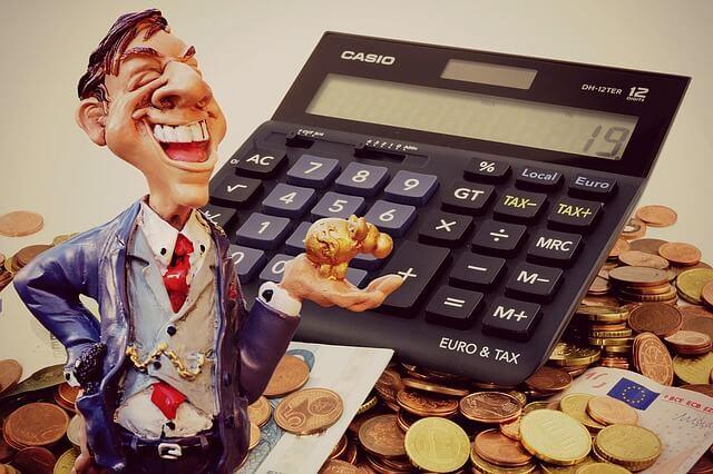 Profit and money