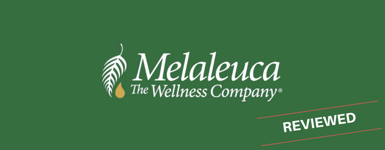 Unbiased Review Of The Melaleuca Business Opportunity