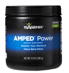 AMPED Power