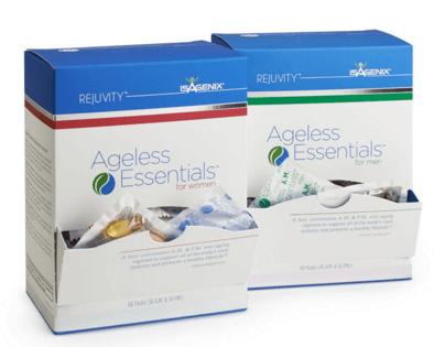 Ageless Essentials