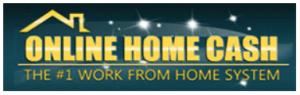Online Home Cash logo