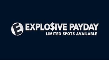 Explosive Payday