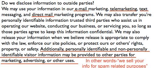 VW Hosting Privacy Policy