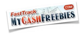 My Cash Freebies Logo
