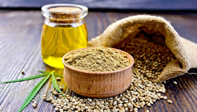 How To Make Money Selling Hemp- Without Growing It