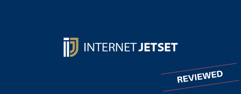 Internet Jetset Review- Proven Path To Online Success