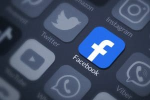 Facebook app to illustrate starting and monetizing a Facebook group