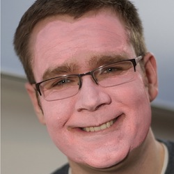 Andrew McBride Founder