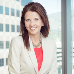 Ann Dalton CEO
