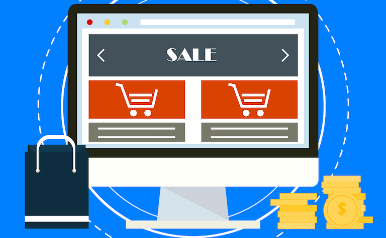 Ecommerce Store Drop Shipping