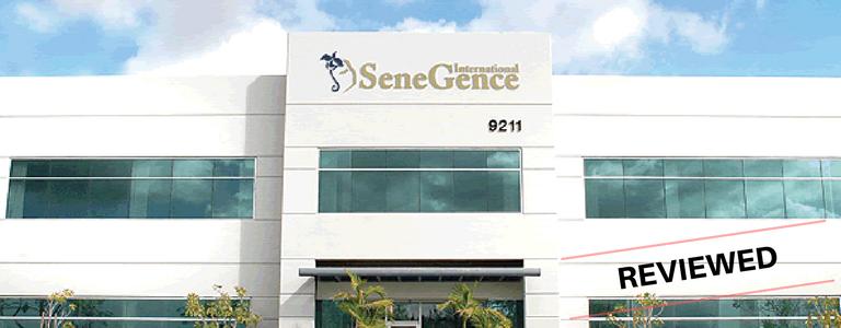 Should You Become a SeneGence International Distributor