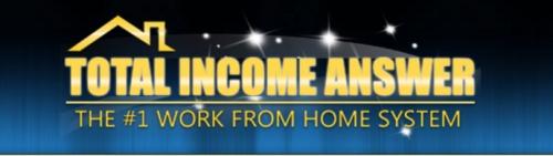 Total Income Answer