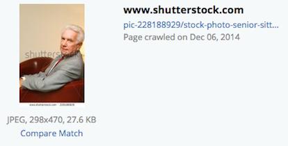 Stock Photo of Wesley