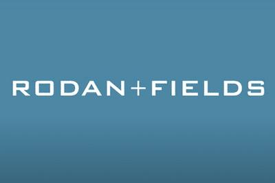 Rodan + Fields logo