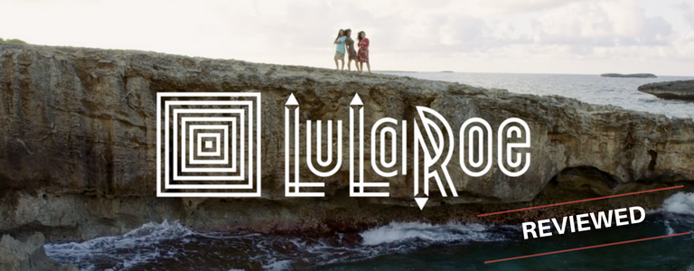 Should You Join The LuLaRoe Business Opportunity