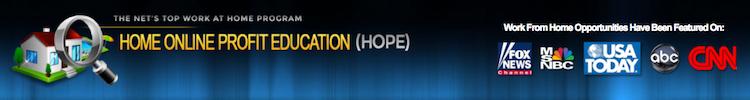 Fake News HOPE Program