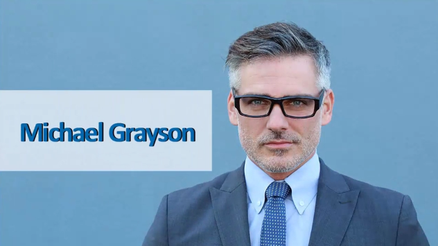 Michael Grayson