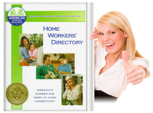 Home Workers Directory