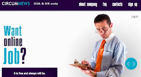 circumnews website