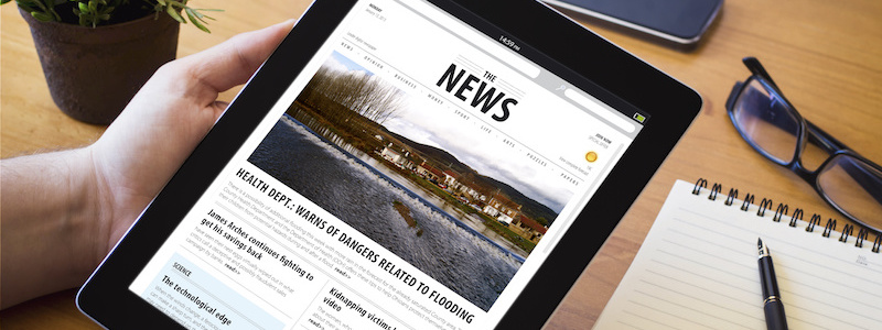 Can You Really Earn Money Reading The News Online