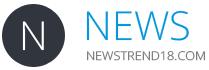newstrend18 website