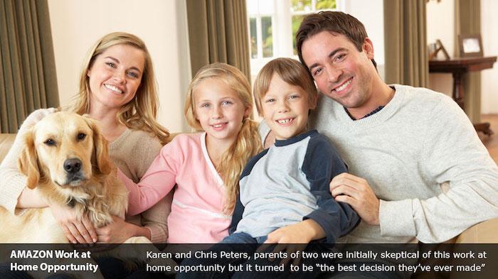 Chris Peters Fake Testimonial