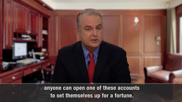Jeff Yastine Kennedy Accounts