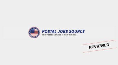 Postal Job Source- Legit US Postal Service Jobs or Scam