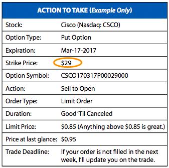 example trade
