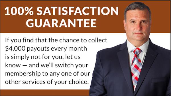 order page guarantee clarification
