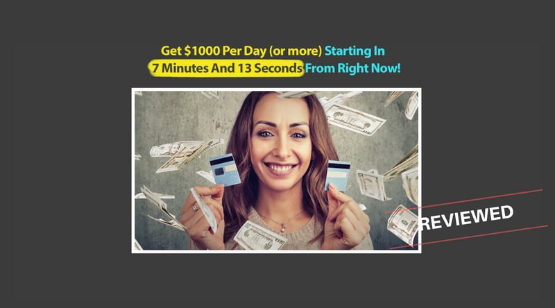 What Is Automated Income Sites About - Scam or Legit $1k Per Day System