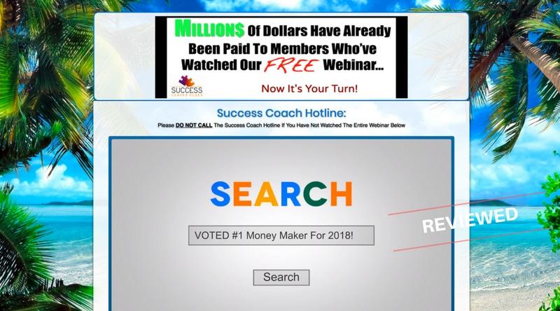 Leveraged Breakthrough System - Scam or Legit Way To Make BIG Money Online