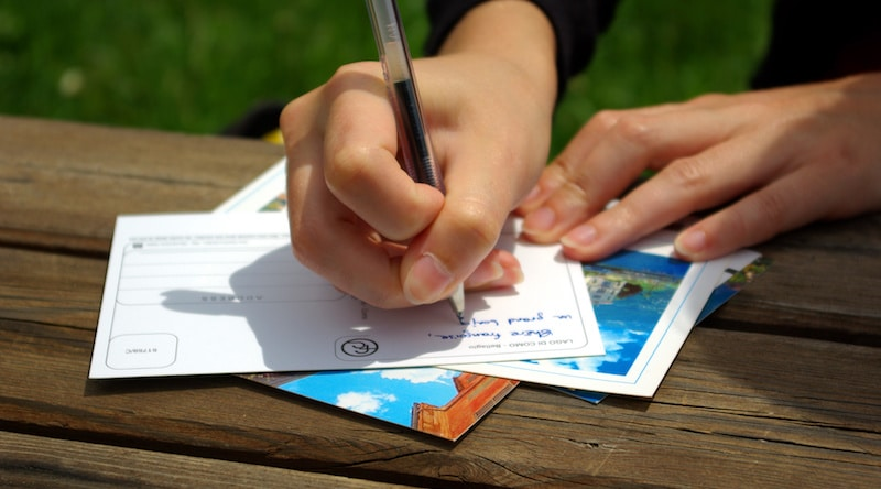 Should You Join a Postcard Marketing Business Opportunity
