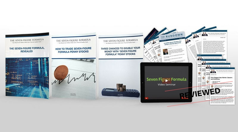 Seven Figure Formula - Scam or Will You Get Rich With Penny Stocks