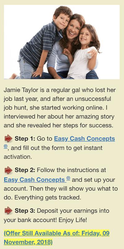 Jamie Taylor