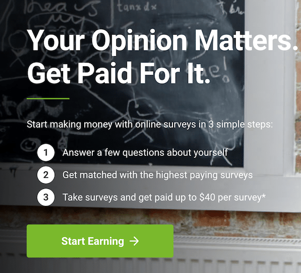 Getting Started Process Surveyapproved.com
