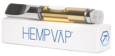 HempVap CBD Vape Oil