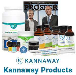 Kannaway Products
