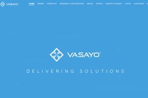Vasayo MLM company website