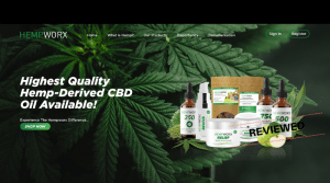 Full Review of HempWorx - Legit Business Opportunity or Scam