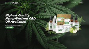 How To Sell HempWorx Products
