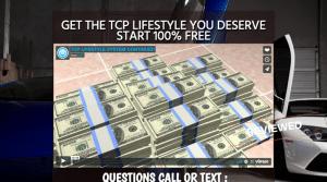TCP Lifestyle System - Scam or Legit