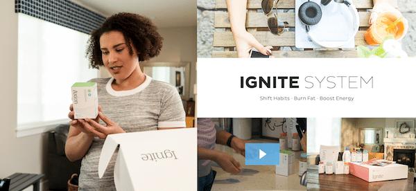 Ignite System