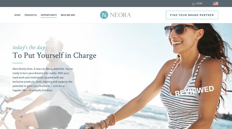 Neora International - Scam or Legit