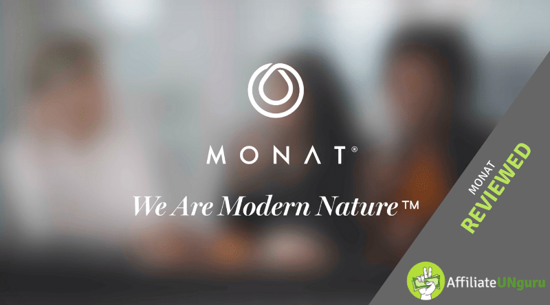 Review of Monat Global MLM Business Opportunity