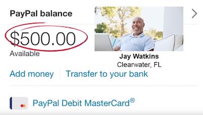 Testimonial from Jay Watkins