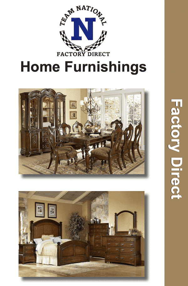 TN Factory Direct Furniture Example