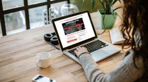 The Profit Shortcut Review Feature Banner