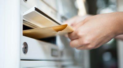 Envelope Stuffing Job Scams